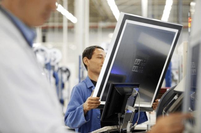 SAFRAN Morpho – Qualitätsverbesserung der SMT-Linie durch Lösungen von Vi TECHNOLOGY